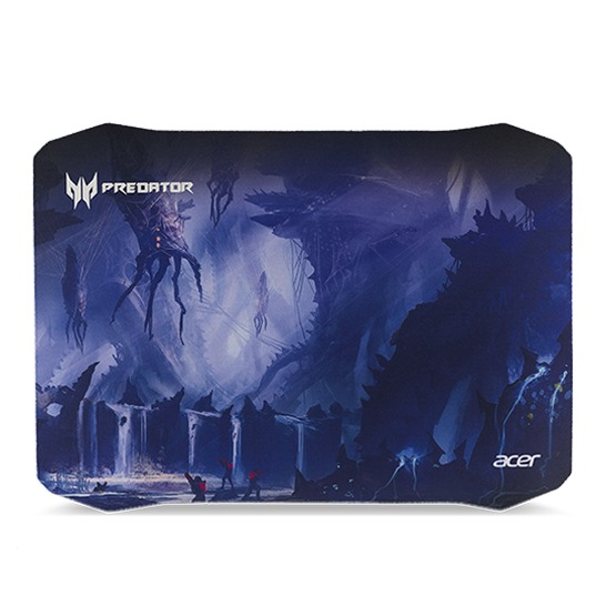 Afbeelding van Acer desktop accessoire Gaming Mousepad Alien Jungle (M Size)