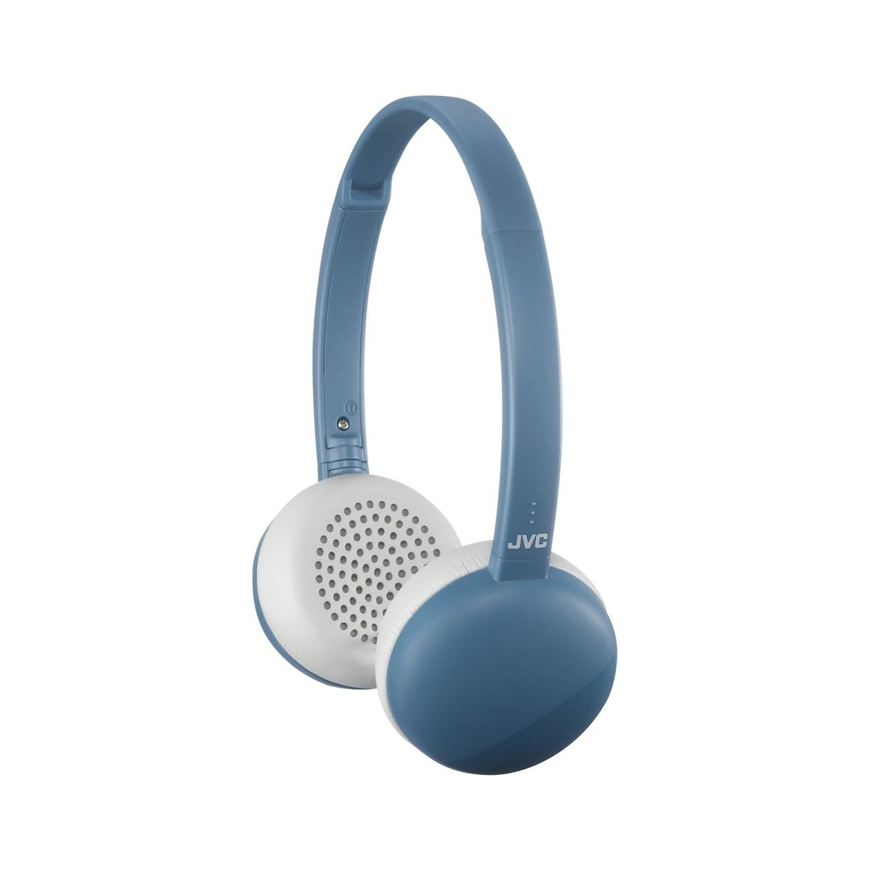 JVC on-ear hoofdtelefoon HA-S20BT blauw