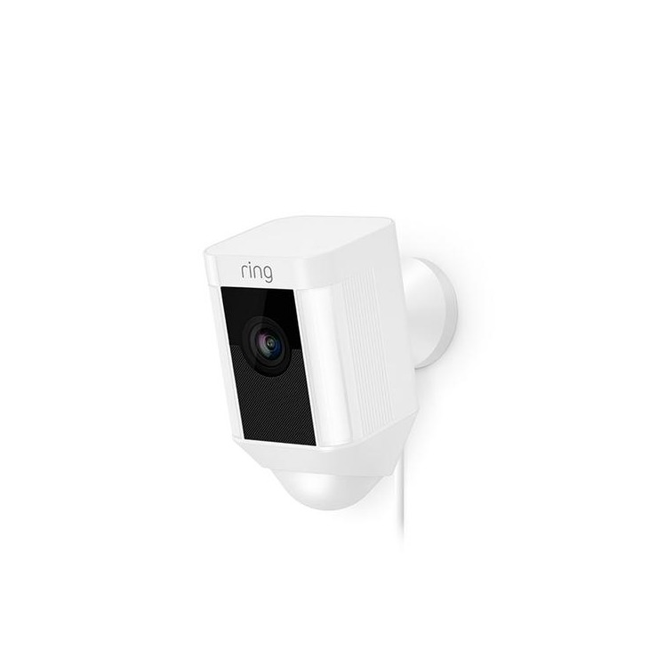 Ring ip-camera Hardwired Cam wit