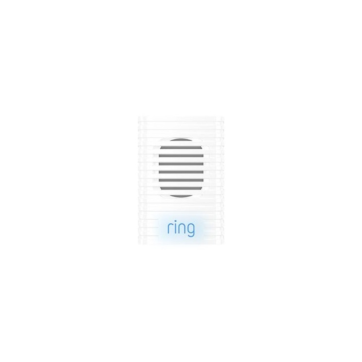 Ring Chime- INT EU/UK Plug wit