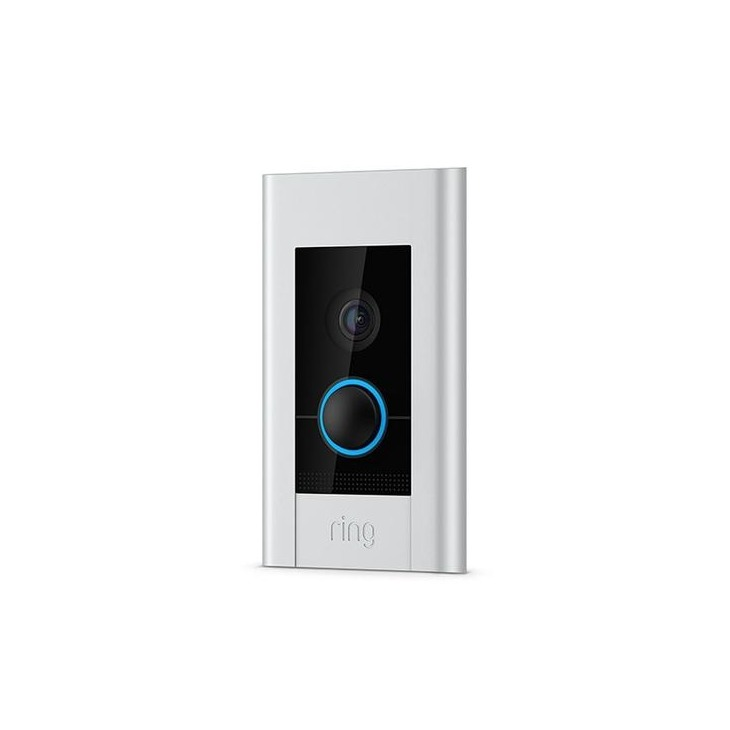 Ring slimme deurbel Video Doorbell Elite
