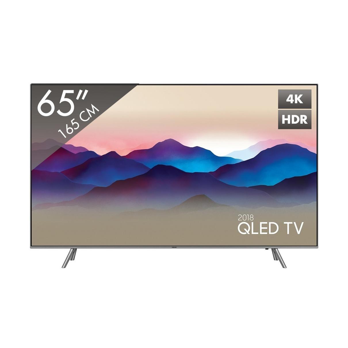 Samsung QE65Q6F (2018) QLED