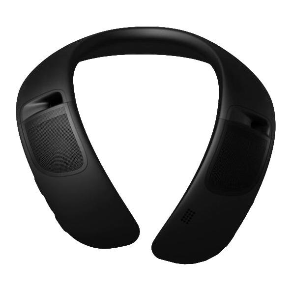 Bose over ear hoofdtelefoon SOUNDWEAR CO SPKR zwart