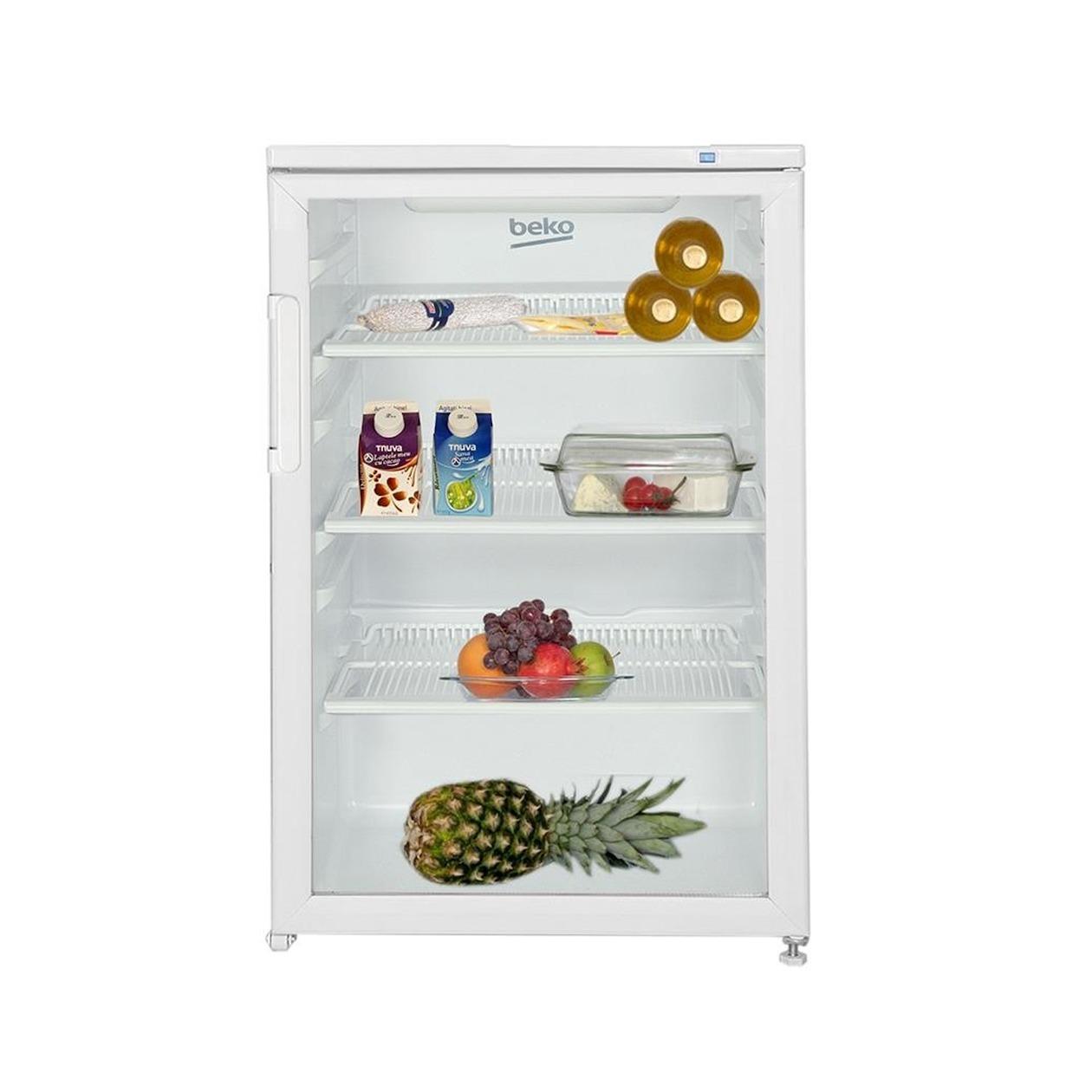 Beko koelkast zonder vriesvak WSA14000