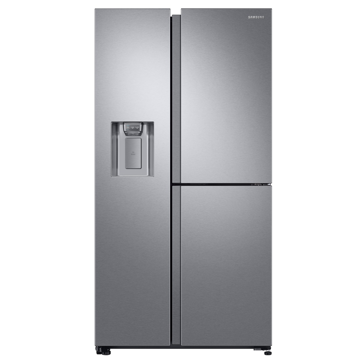 Samsung amerikaanse koelkast RS68N8661SL - Prijsvergelijk
