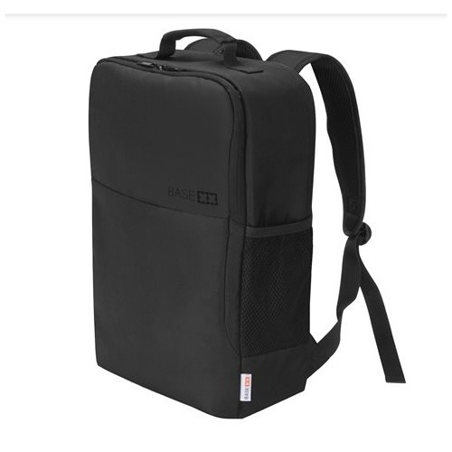 Dicota laptop tas BASE XX B Backpack 15.6 zwart