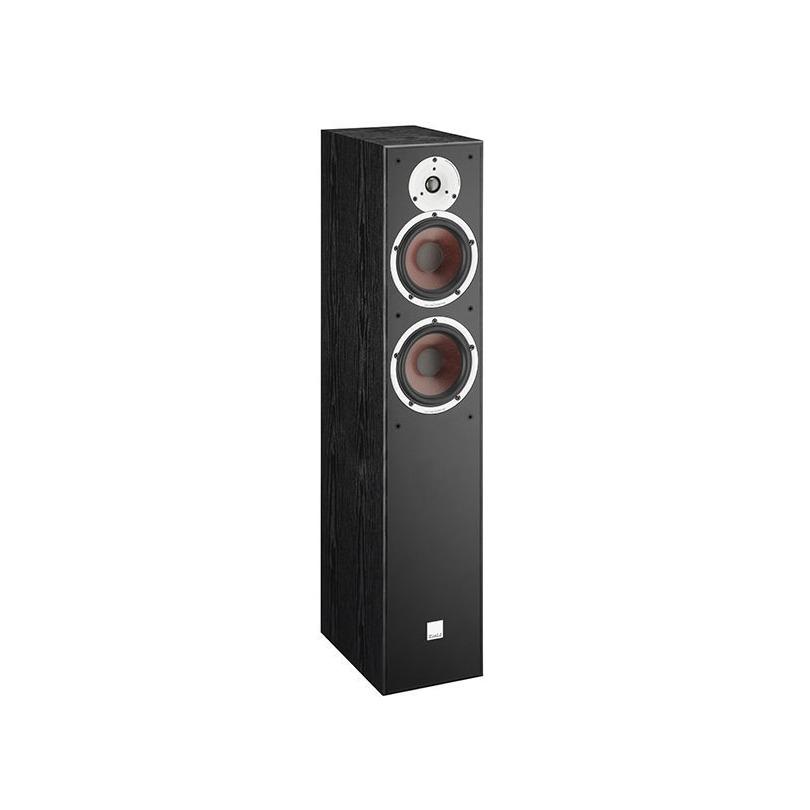 Dali vloerstaande speaker SPEKTOR 6 zwart