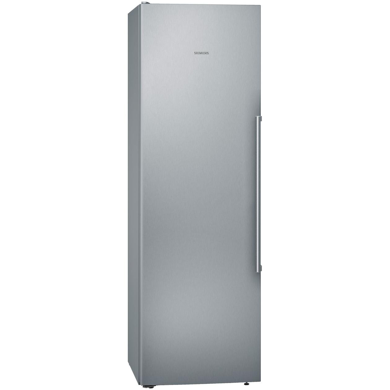Siemens koelkast zonder vriesvak KS36FPI3P rvs