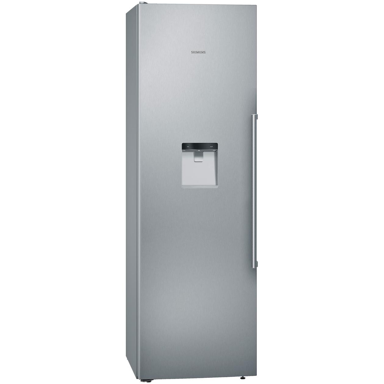 Siemens koelkast zonder vriesvak KS36WBI3P rvs - Prijsvergelijk