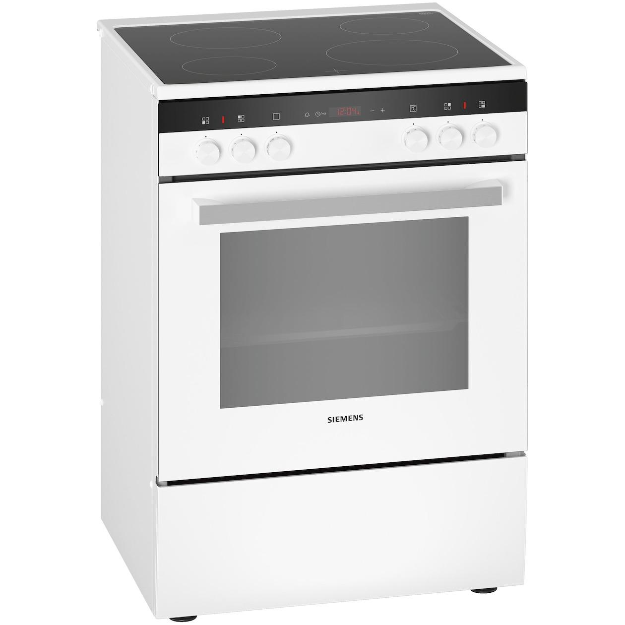Siemens HK9R30020 wit