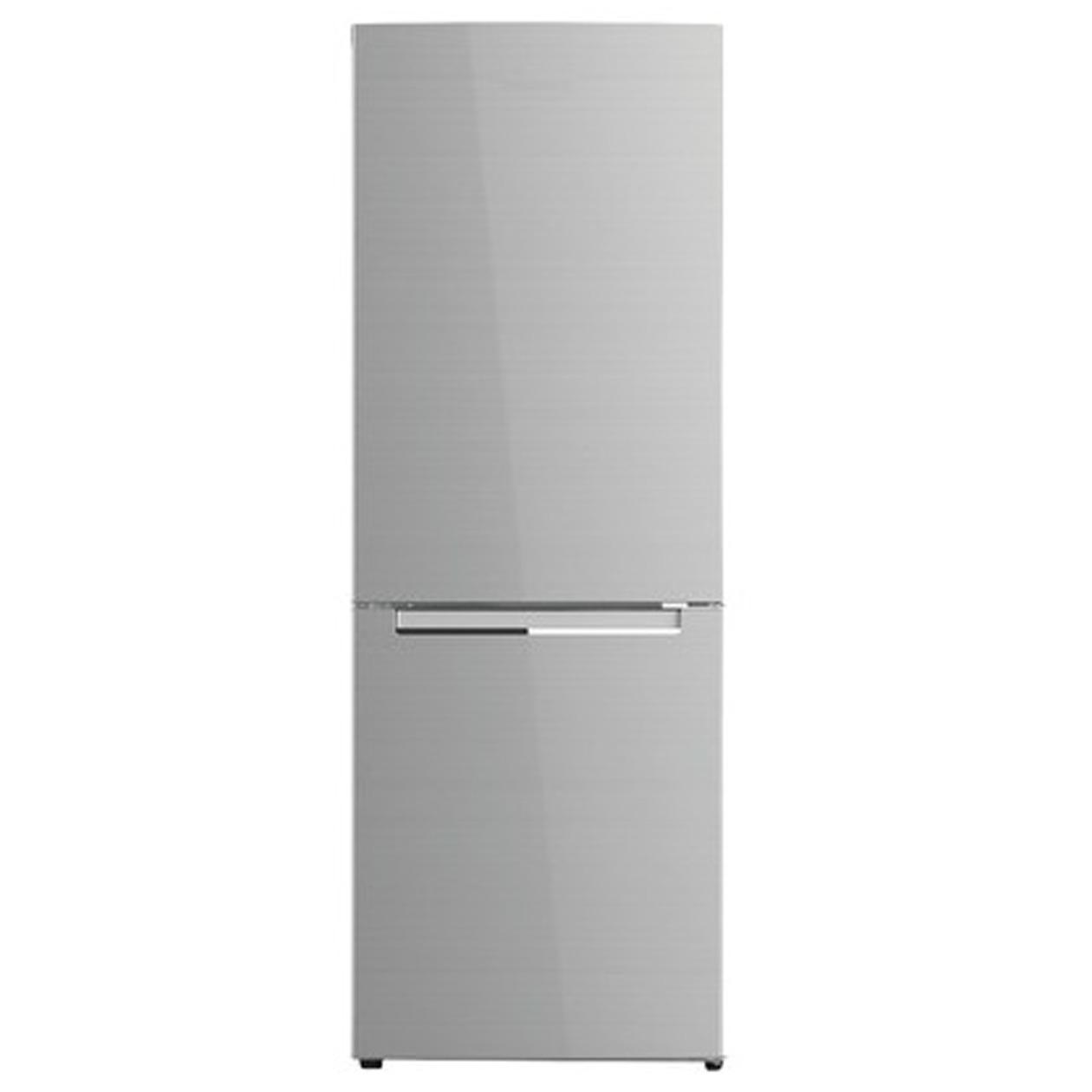 Schneider koelkast met vriesvak SKG 310.4 A++ Inox