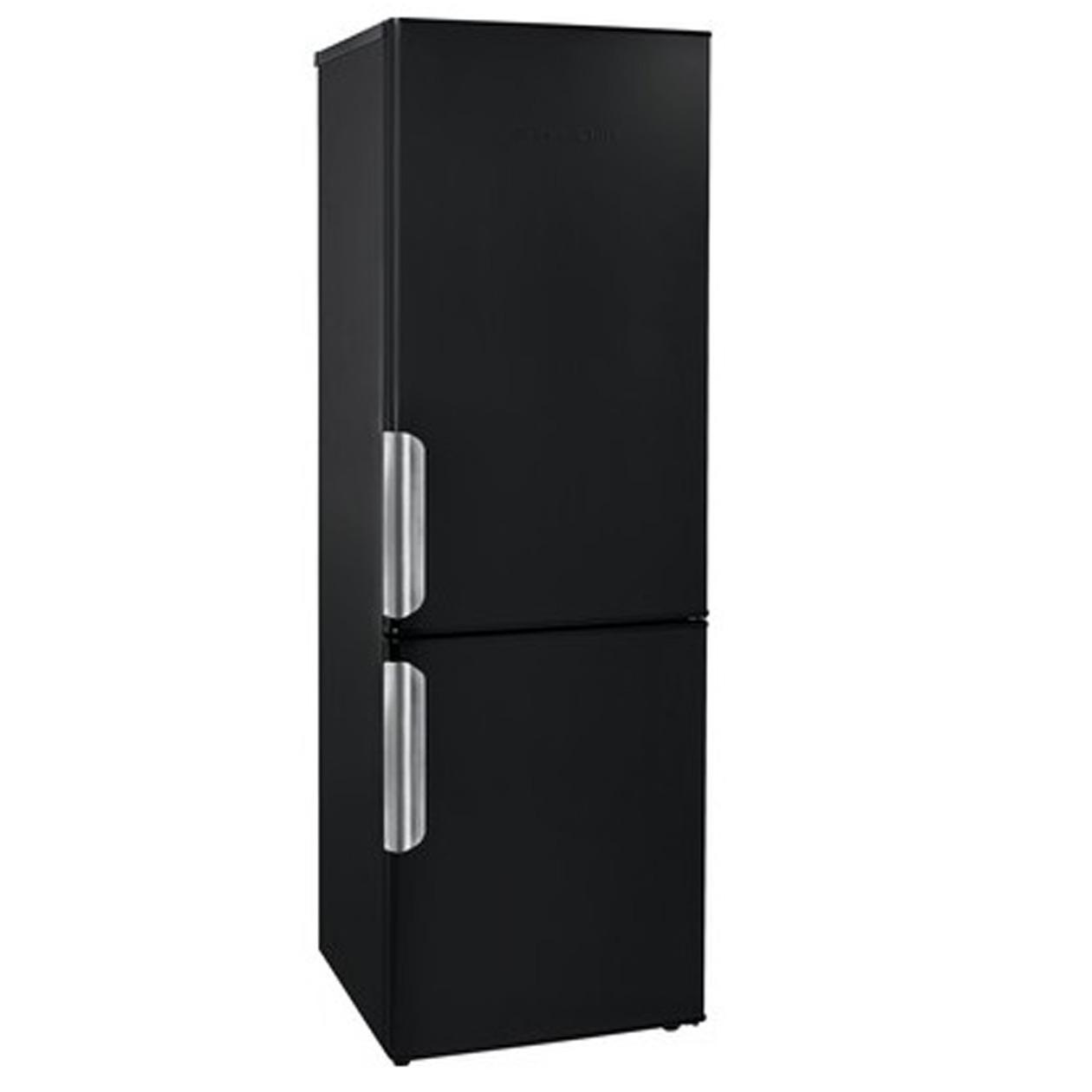 Schneider koelkast met vriesvak SKG 320.4 A++ NF Black