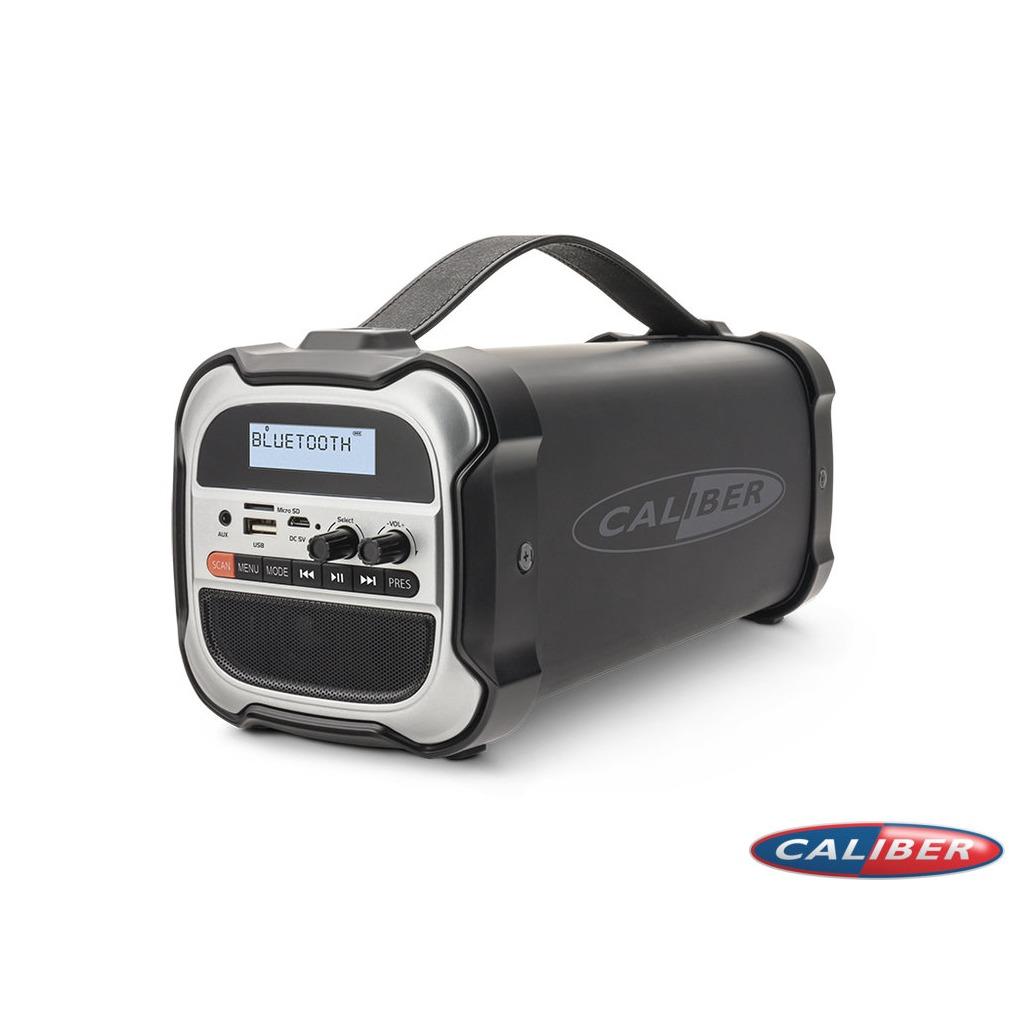Caliber bluetooth speaker HPG525 DAB-BT