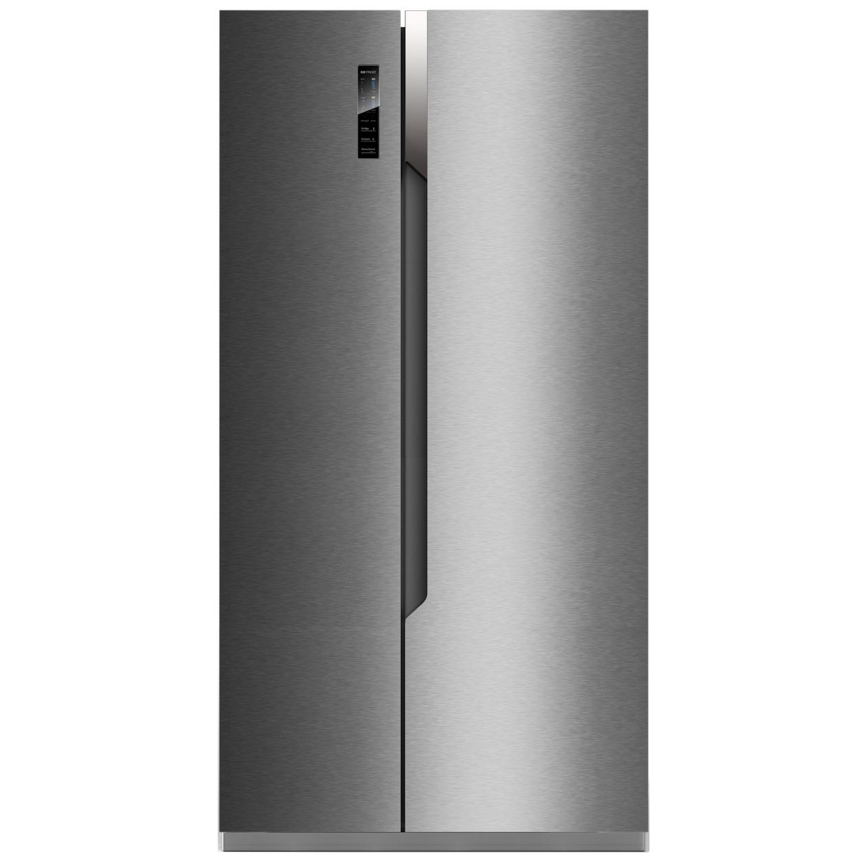 Hisense amerikaanse koelkast RS670N4AC1 inox