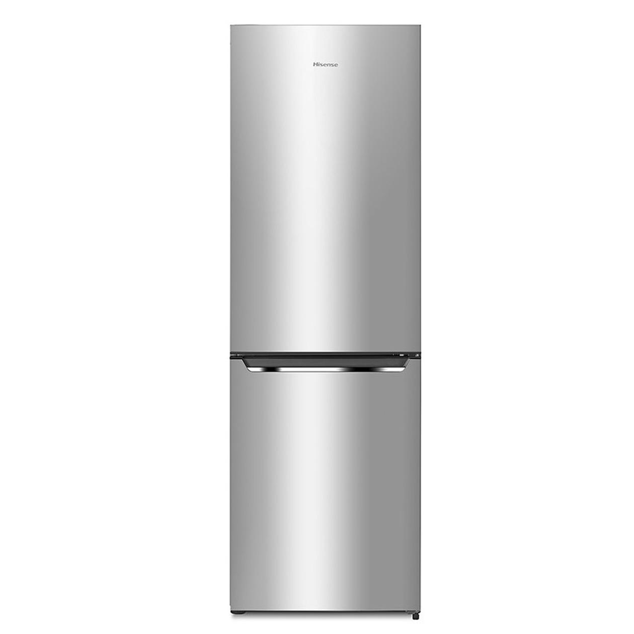 Hisense koelkast met vriesvak RB422D4AC2 zilver