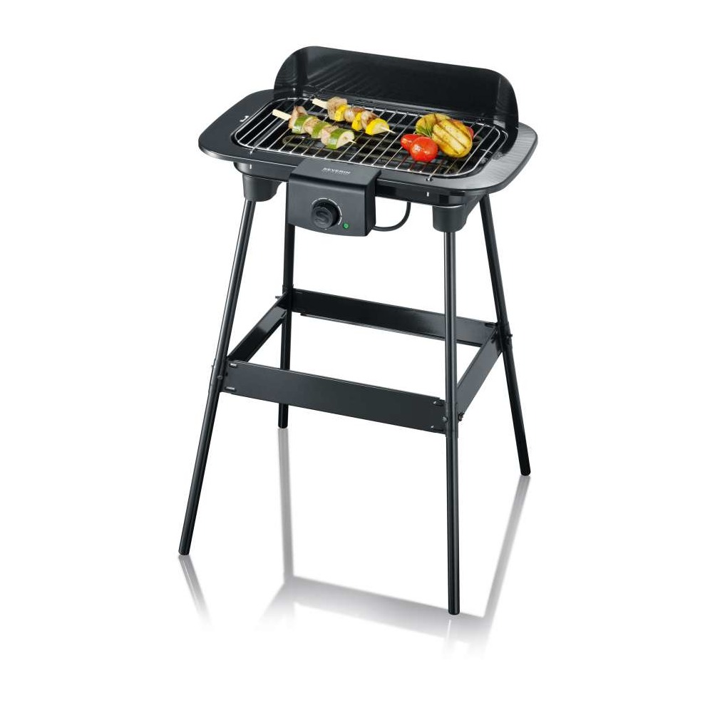 Severin barbecue PG 8542