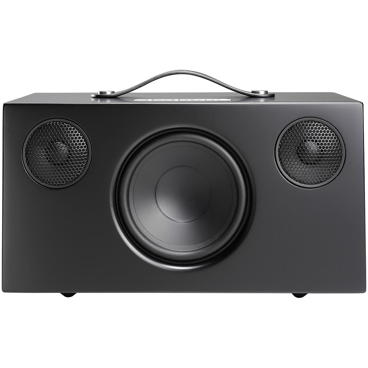 Afbeelding van Audio Pro bluetooth speaker Addon T10 zwart