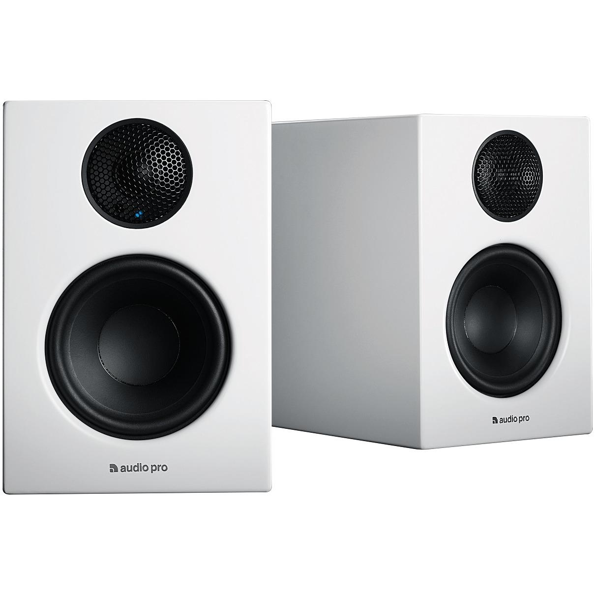Afbeelding van Audio Pro bluetooth speaker Addon T14 wit
