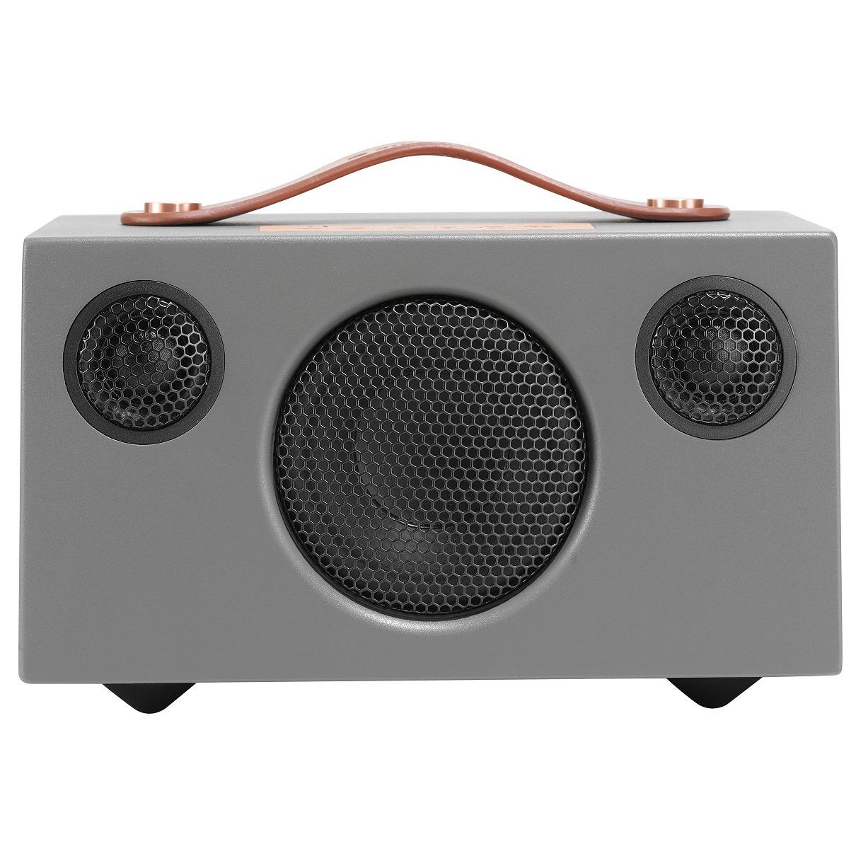 Afbeelding van Audio Pro bluetooth speaker Addon T3 grijs