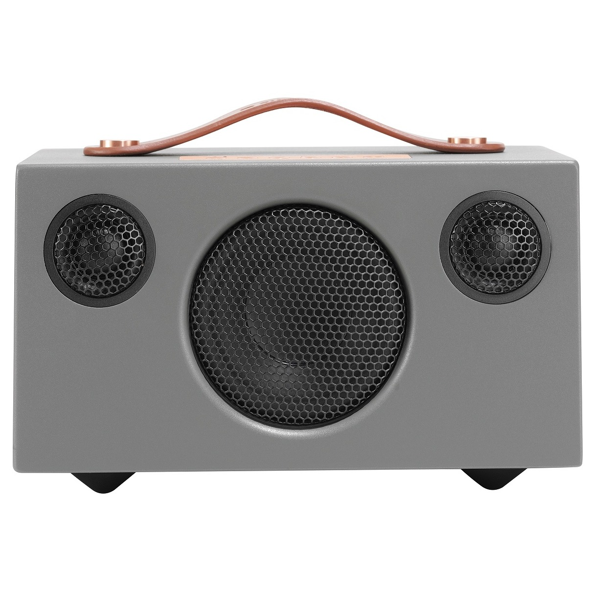 Audio Pro bluetooth speaker Addon T3 grijs