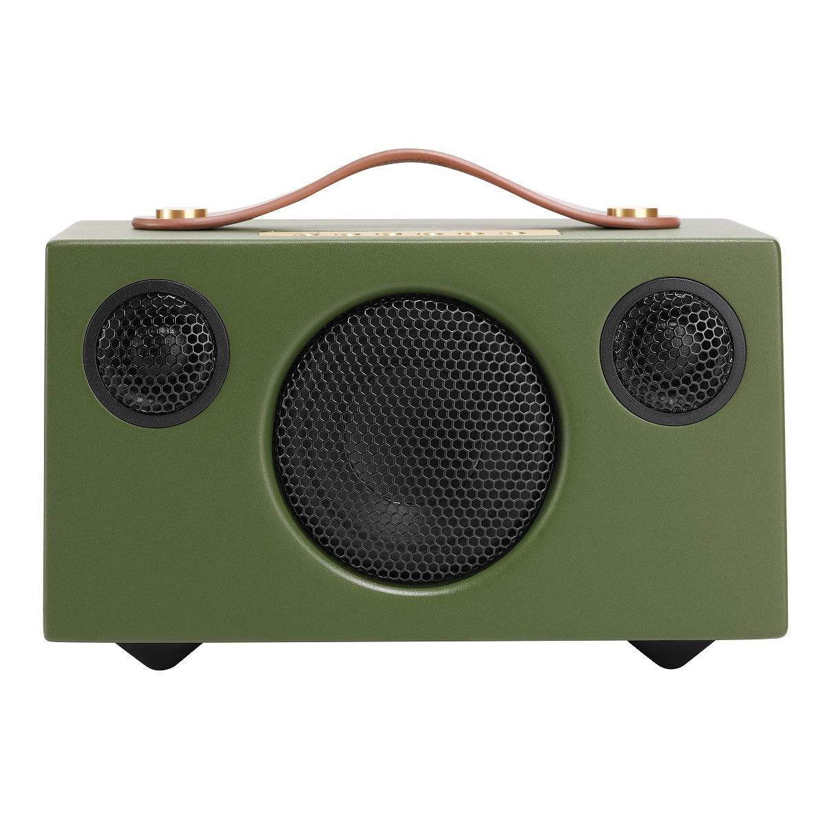 Afbeelding van Audio Pro bluetooth speaker Addon T3 groen