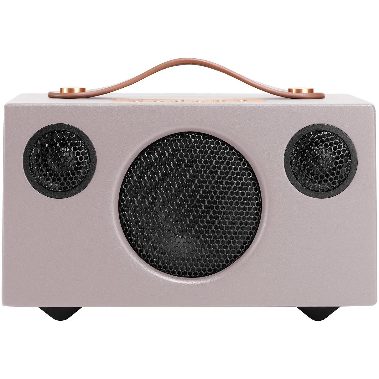 Afbeelding van Audio Pro bluetooth speaker Addon T3 roze
