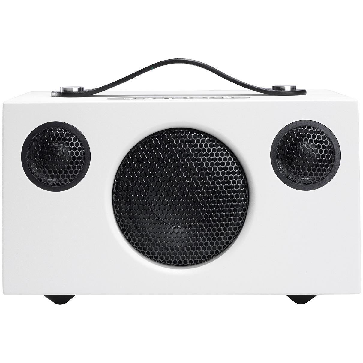 Afbeelding van Audio Pro bluetooth speaker Addon T3 wit
