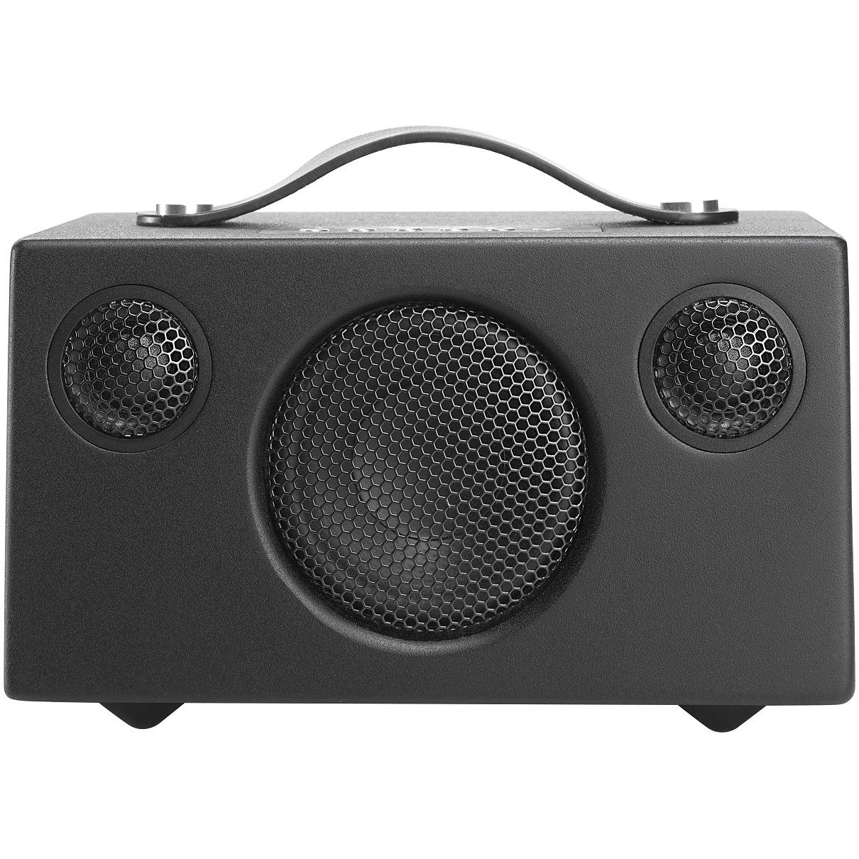 Afbeelding van Audio Pro bluetooth speaker Addon T3 zwart