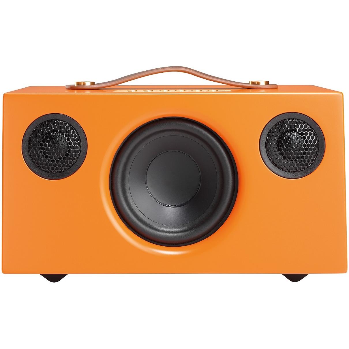 Afbeelding van Audio Pro bluetooth speaker Addon T5 oranje