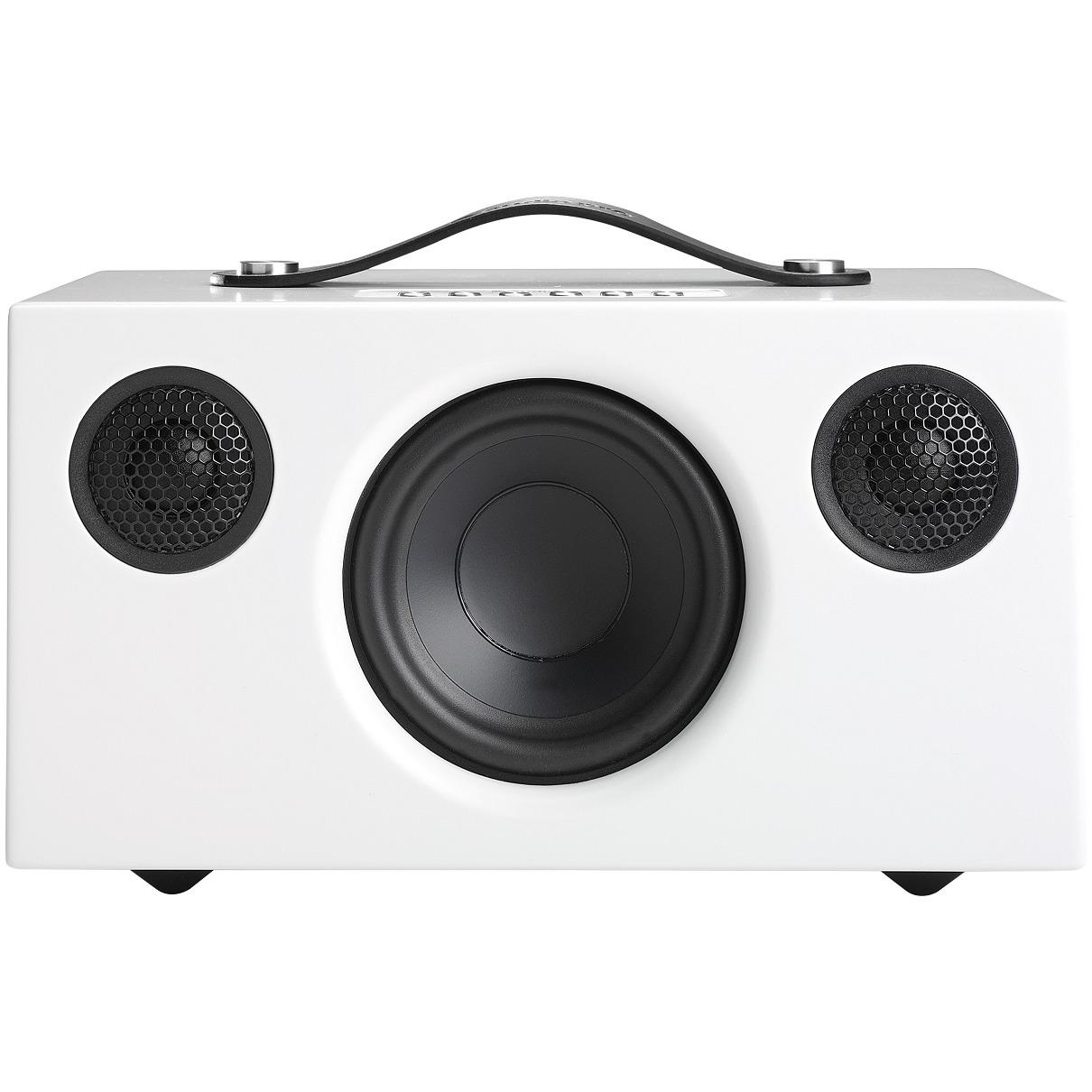 Afbeelding van Audio Pro bluetooth speaker Addon T5 wit