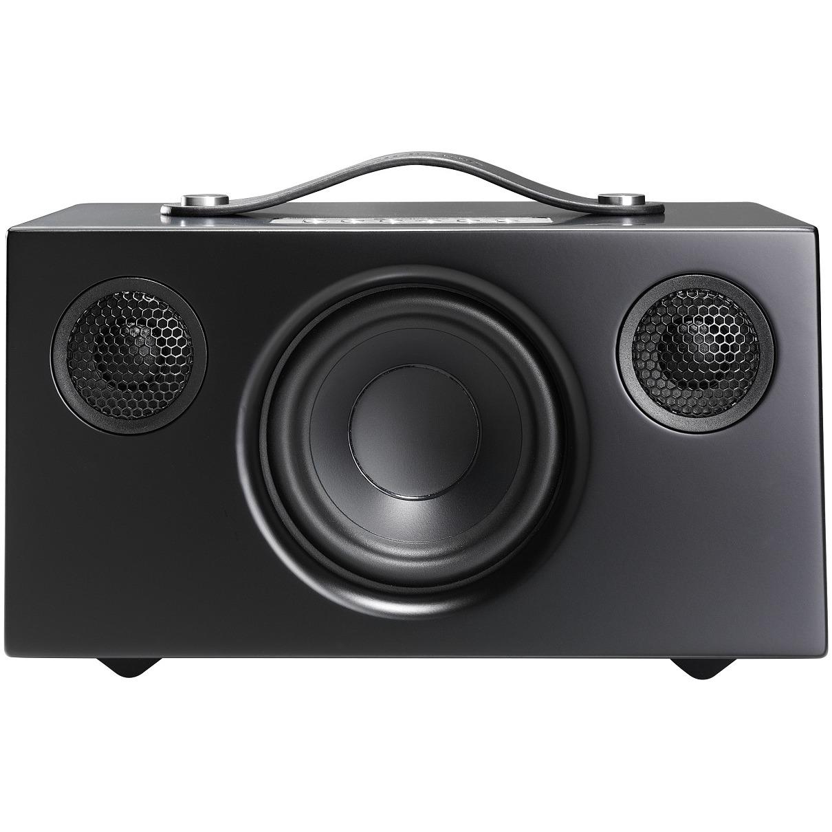 Afbeelding van Audio Pro bluetooth speaker Addon T5 zwart