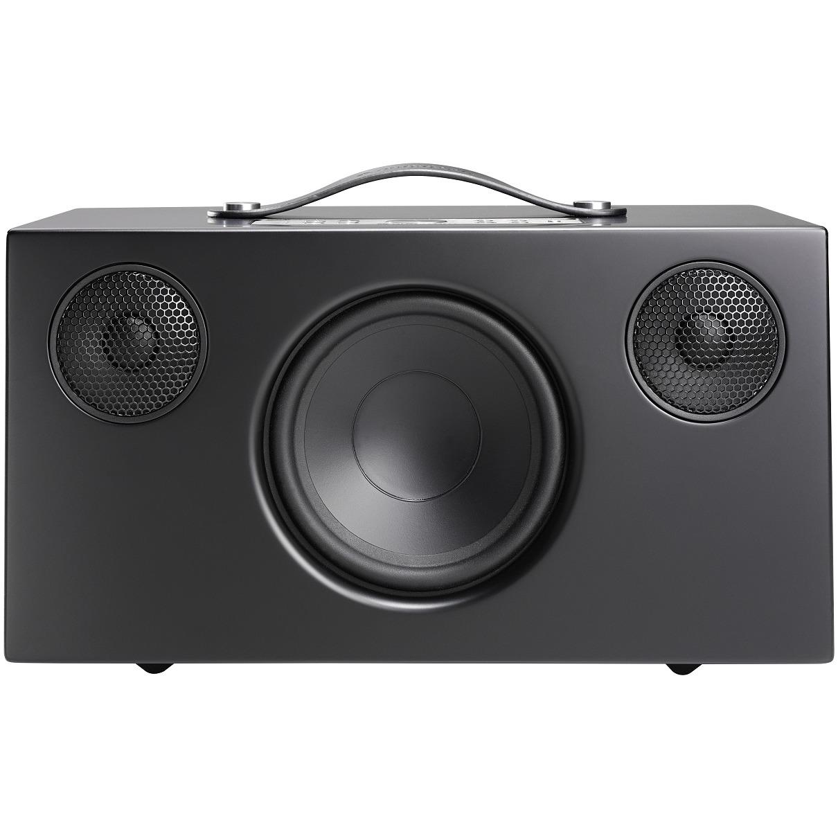 Afbeelding van Audio Pro wifi speaker C10 zwart