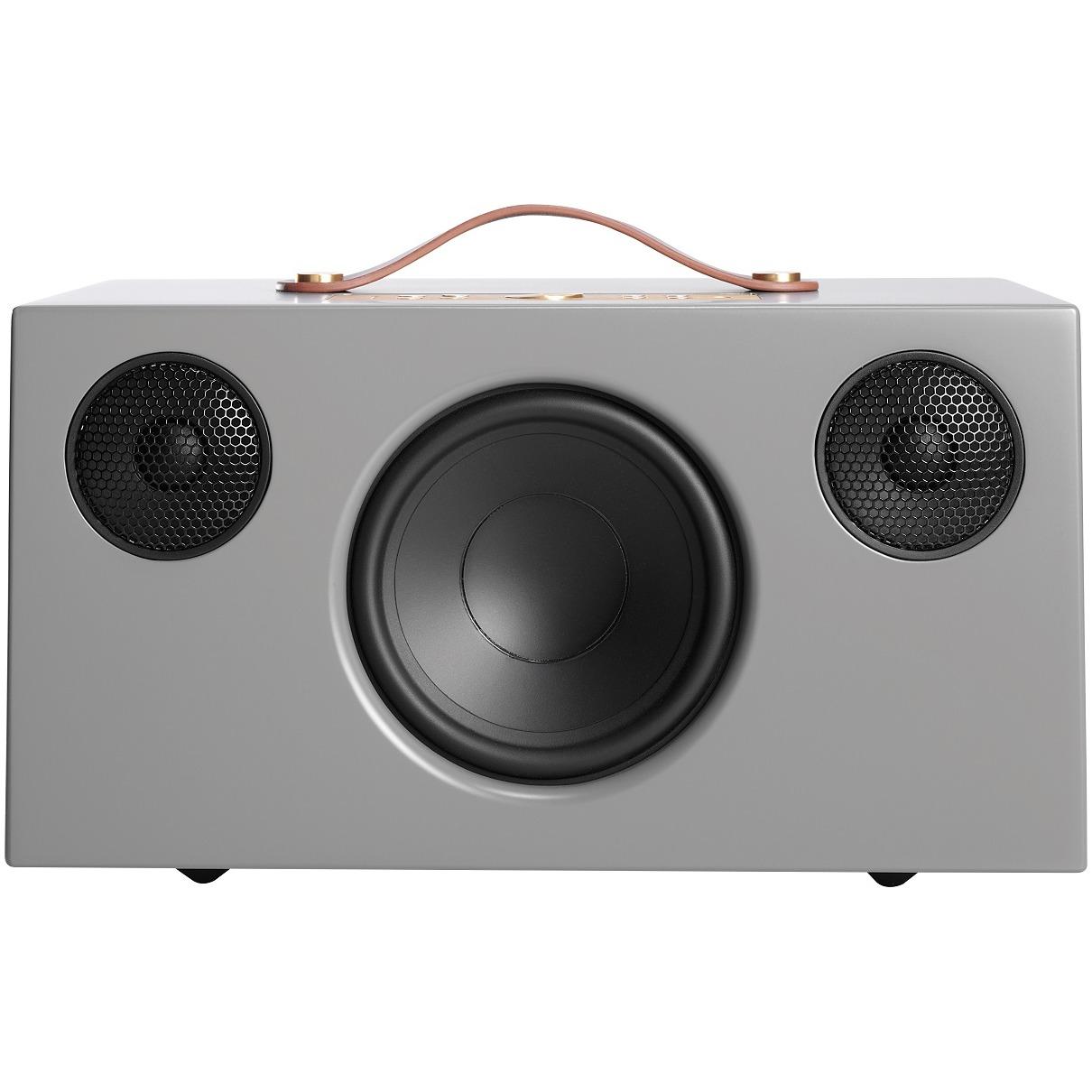 Afbeelding van Audio Pro wifi speaker C10 grijs