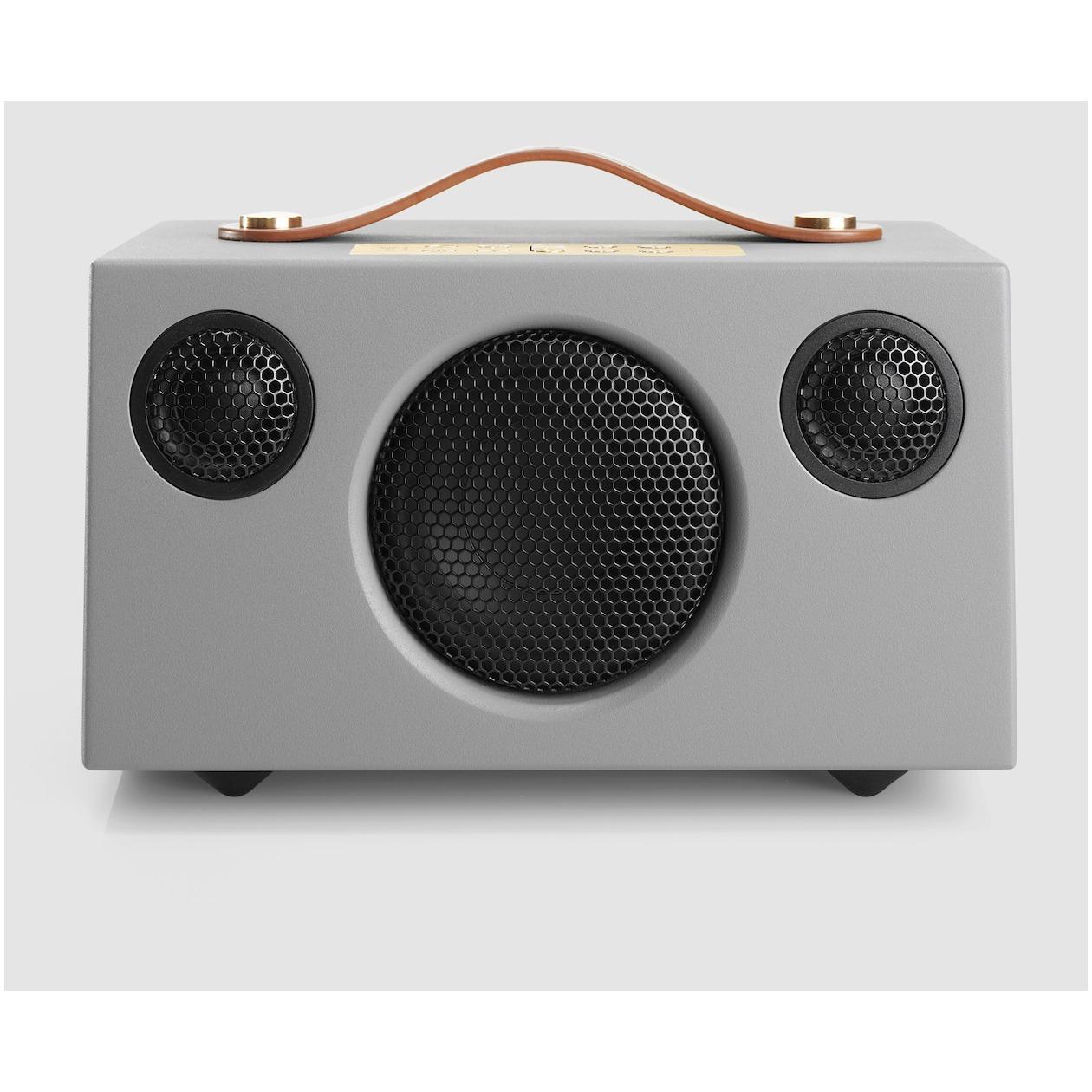 Afbeelding van Audio Pro wifi speaker C3 grijs