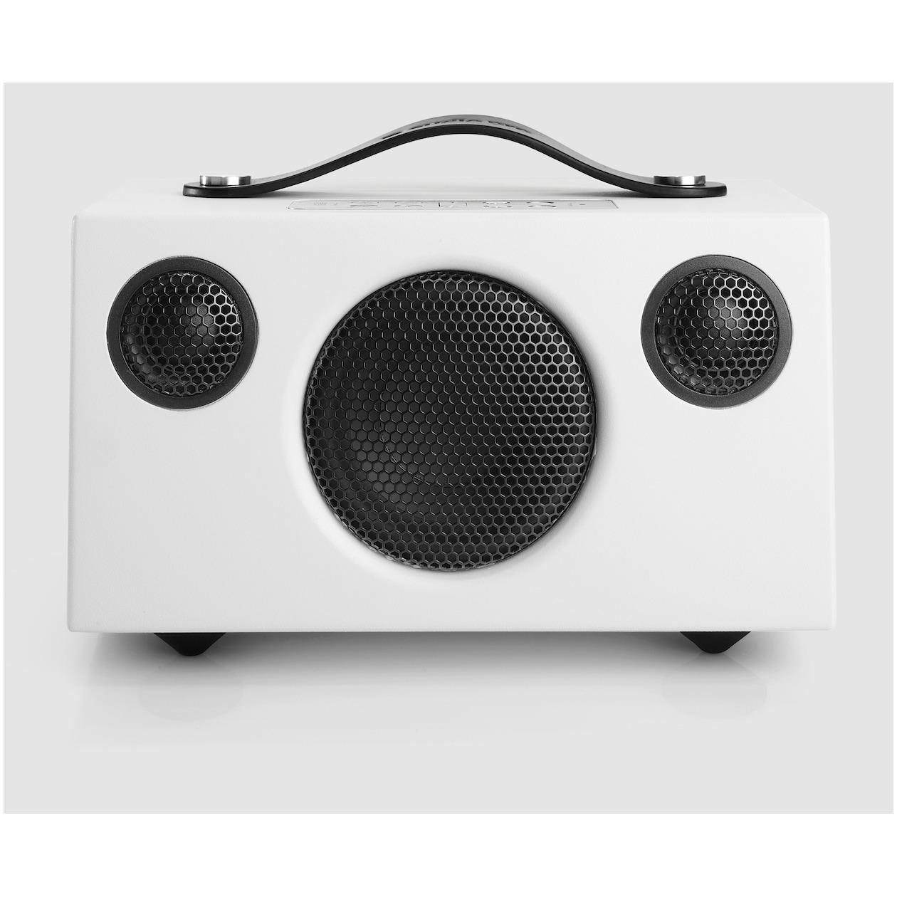 Afbeelding van Audio Pro wifi speaker C3 wit