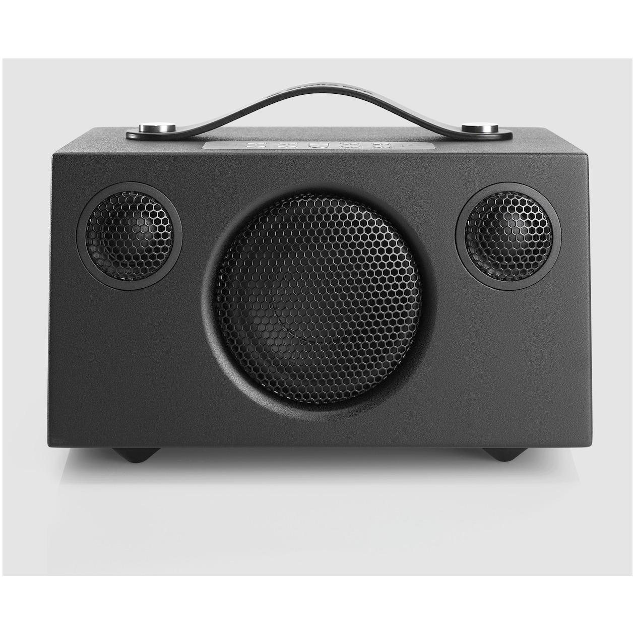 Afbeelding van Audio Pro wifi speaker C3 zwart