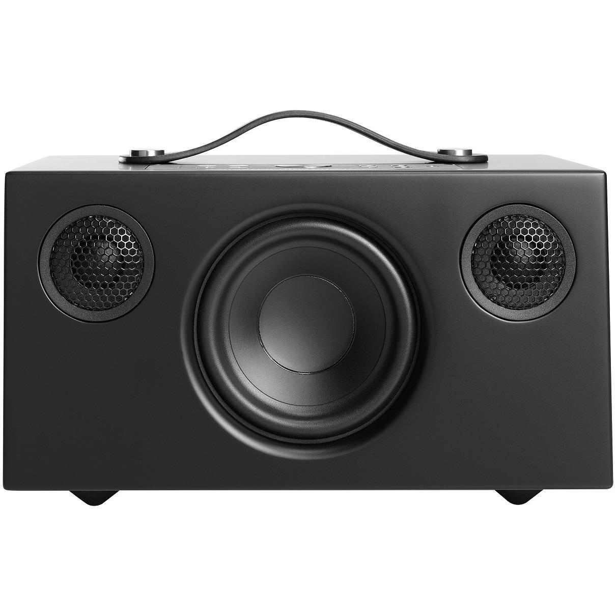 Afbeelding van Audio Pro wifi speaker C5 zwart