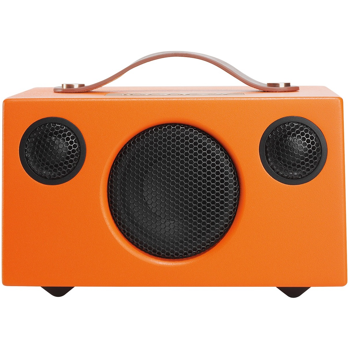 Afbeelding van Audio Pro bluetooth speaker Addon T3 oranje
