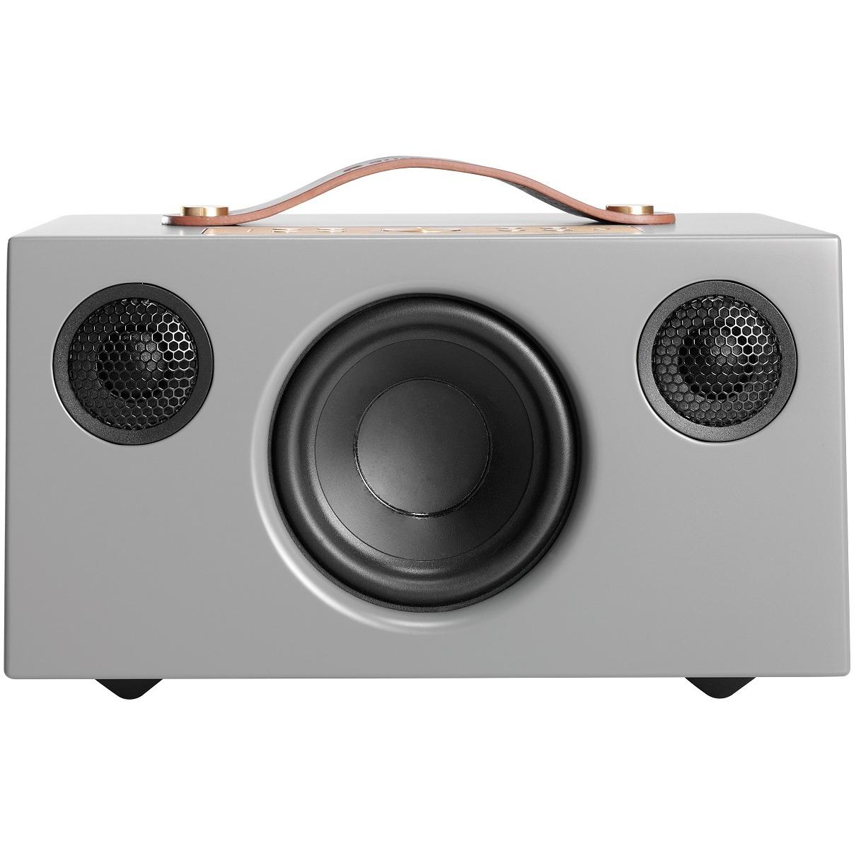 Afbeelding van Audio Pro wifi speaker C5 grijs