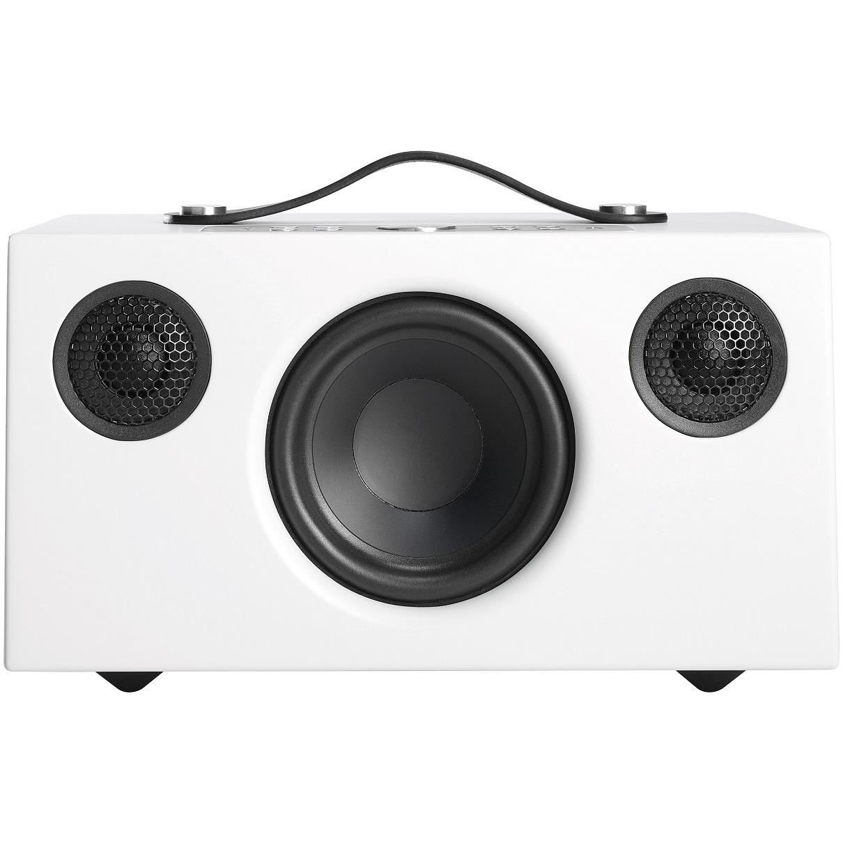Afbeelding van Audio Pro wifi speaker C5 wit