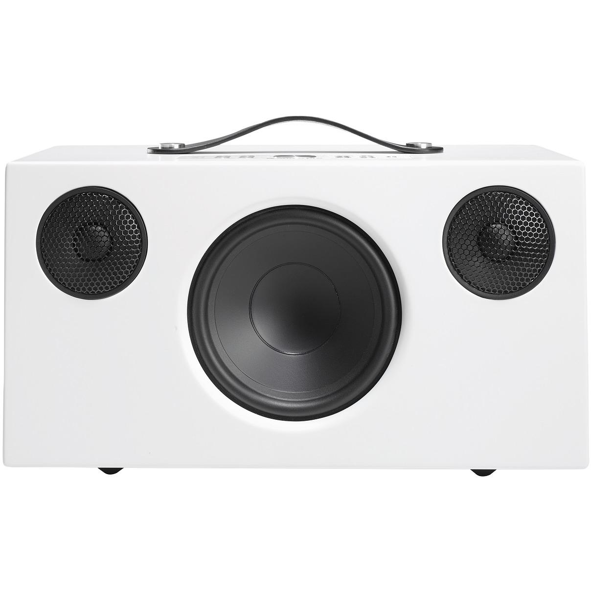 Afbeelding van Audio Pro wifi speaker C10 wit