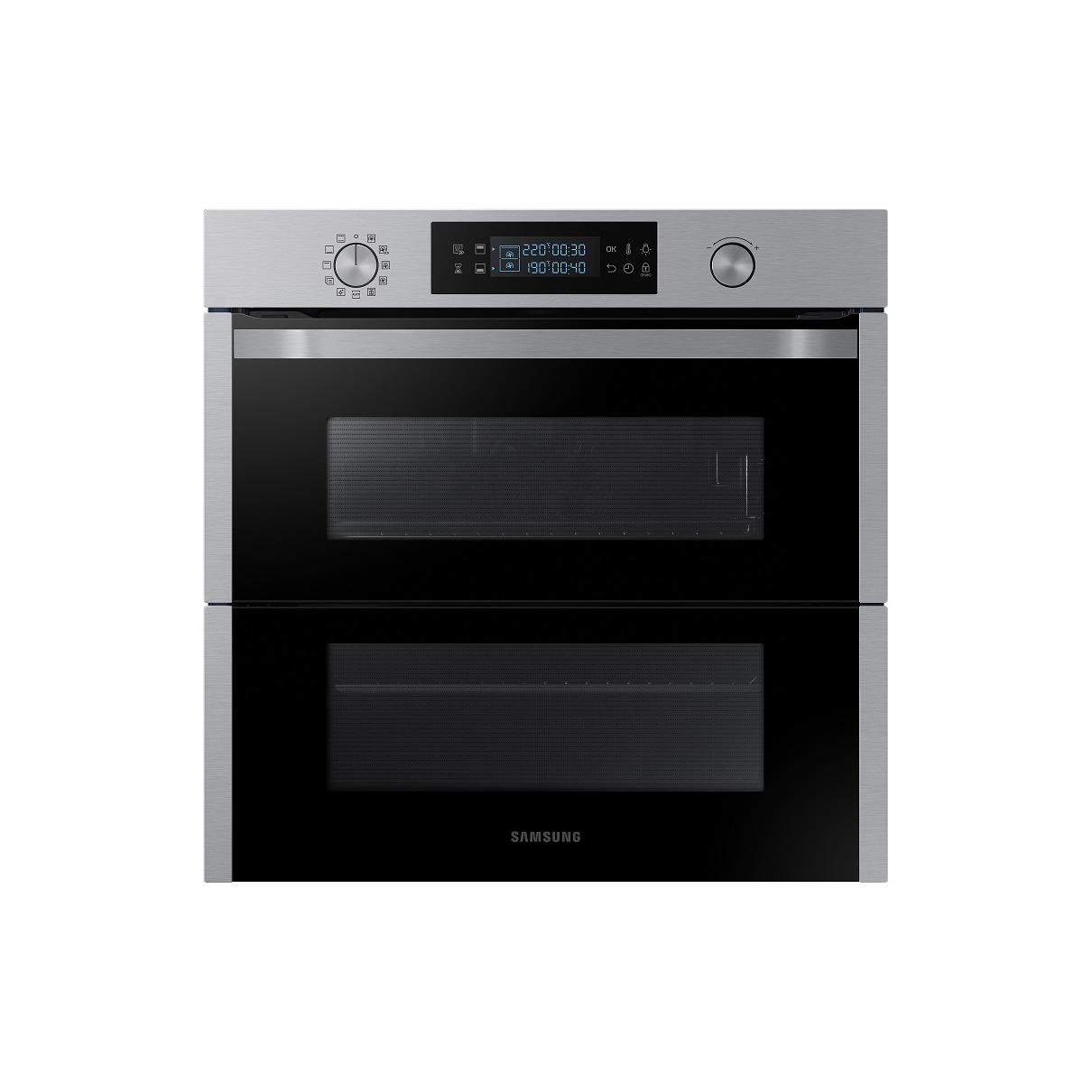 Samsung inbouw oven NV75N5671RS