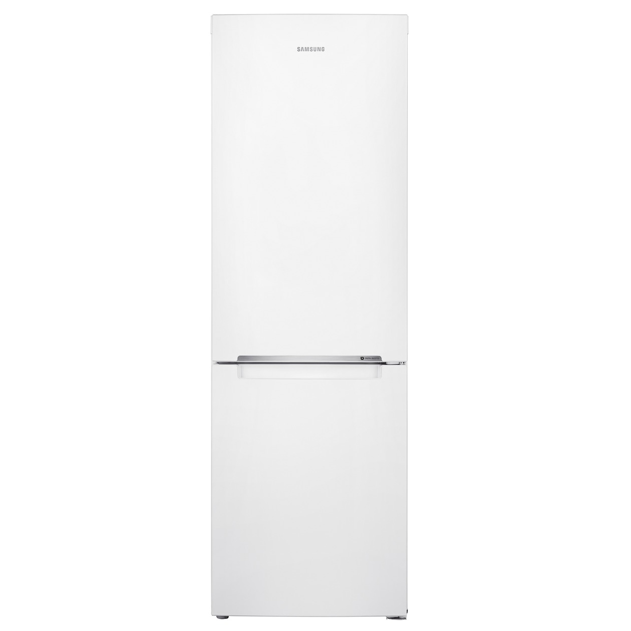 Samsung koelkast met vriesvak RB33N300NWW wit - Prijsvergelijk