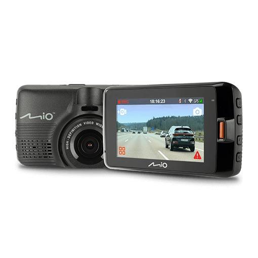 Mio MiVue 751 QHD GPS
