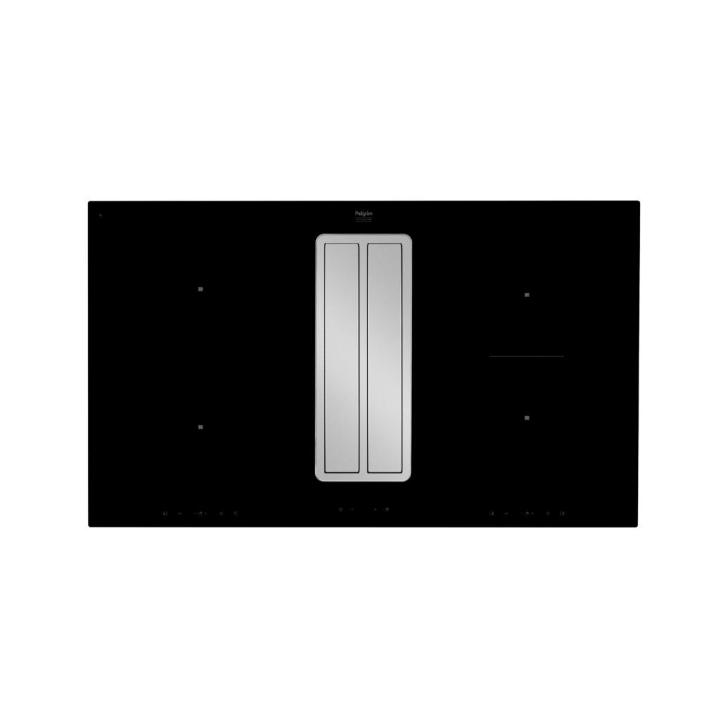 Pelgrim inductie kookplaat IKR2083RVS - Prijsvergelijk