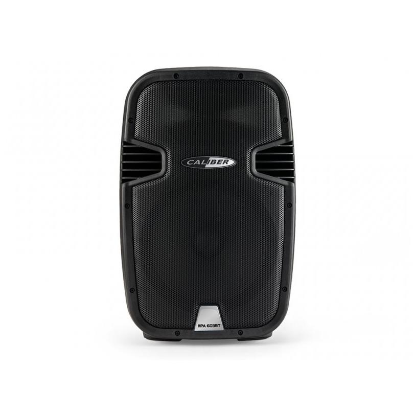 Caliber bluetooth speaker HPA603BT