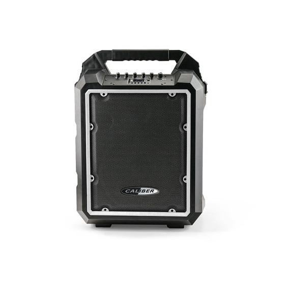 Caliber bluetooth speaker HPA803BT