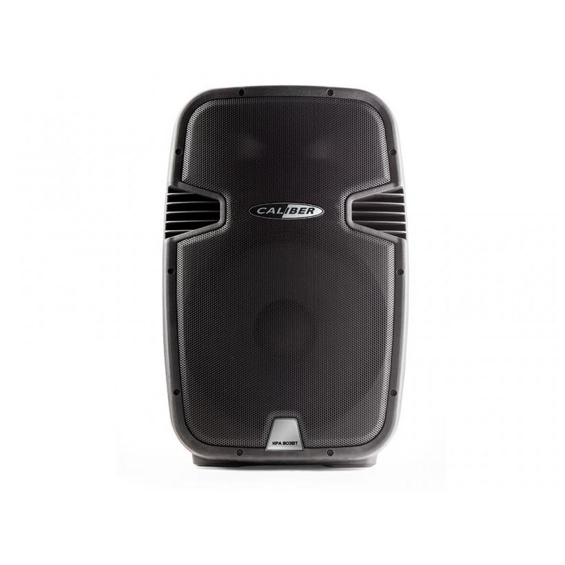 Caliber bluetooth speaker HPA604BT