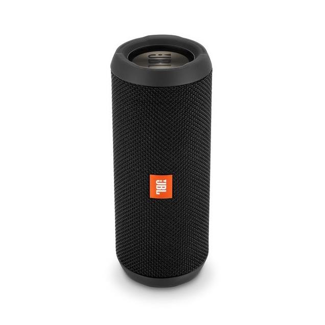 JBL Flip 3 Stealth Edition Black