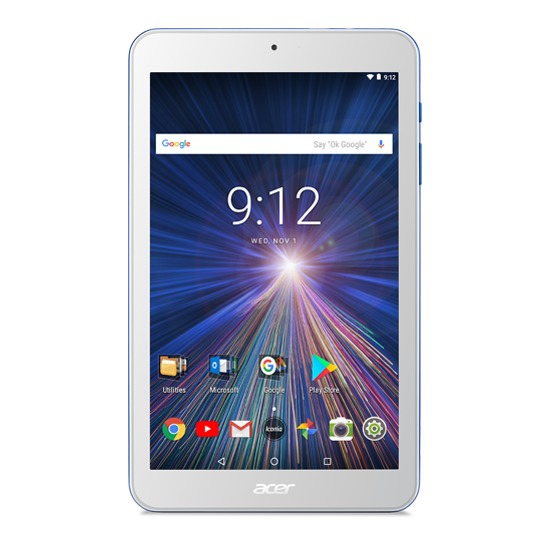 Acer Iconia One 8 B1-870-K2W9 NT.LEREE.002 wit